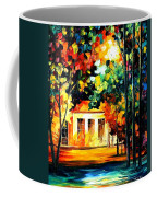 The Spirit Of The Night Coffee Mug