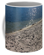 The Spirit Of Water Coffee Mug