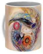 The Splash Of Life 7 Coffee Mug