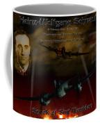 The Spook Of St. Trond Coffee Mug