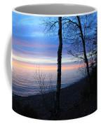 The Spot Coffee Mug