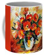 The Spring Is Here Coffee Mug