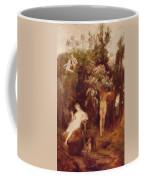 The Spring Of Love Coffee Mug