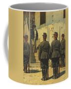 The Spy Coffee Mug