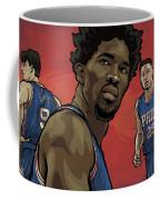 The Squad Coffee Mug