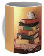 The Stack Coffee Mug