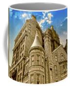 The Stafford Hotel Coffee Mug