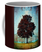 The Stand Still Coffee Mug