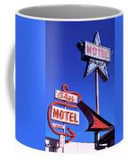 The Star Motel Coffee Mug