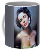 The Starlet Coffee Mug