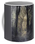 The Starting Point Coffee Mug