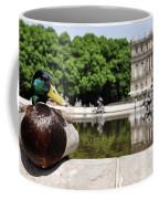 The Stately Duck Coffee Mug
