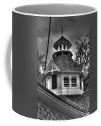 The Steeple Coffee Mug