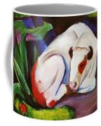 The Steer The Bull 1911 Coffee Mug