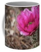 The Stigma Of Beauty II Coffee Mug