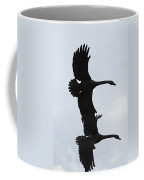 The Stone Birds Coffee Mug
