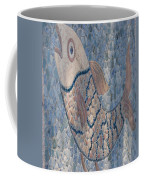 The Stone Fish Coffee Mug