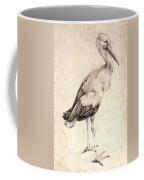 The Stork 1515 Coffee Mug