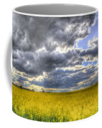 The Storms Approach  Coffee Mug