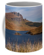 The Storr Coffee Mug