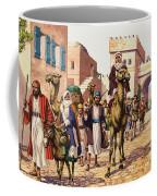 The Story Of Isaac  Coffee Mug