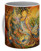 The Story Of The Orange Garden Coffee Mug
