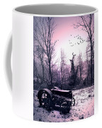 The Straggler...thurston Hollow Pa. Coffee Mug