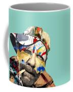 The Street Artist Coffee Mug