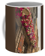 The Street Lamps Coffee Mug