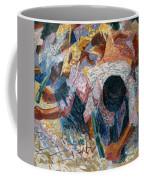 The Street Pavers Coffee Mug