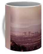 The Strip. 1 Of 4 Coffee Mug
