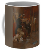 The Studio Coffee Mug
