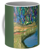 The Stuff Dreams Are Made Of Coffee Mug
