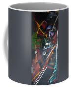 The Subway Experience Coffee Mug