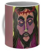 The Suffering King Coffee Mug