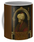 The Sultan Mehmet II Coffee Mug