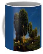 The Summer Day 1881 Coffee Mug