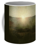 The Sun Coffee Mug