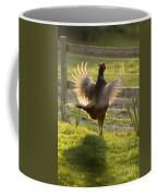 The Sun In My Wings Coffee Mug