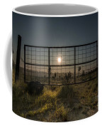 The Sun Is Free Coffee Mug