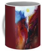 The Sun Rise Coffee Mug