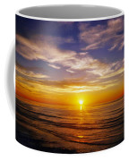 The Sun Says Goodnight Coffee Mug