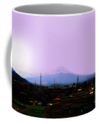 The Sun Still Rises In Japan . All Proceeds Will Go To Japan Earthquake And Tsunami Relief Aid 2011 Coffee Mug