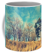 The Sunday Trees Coffee Mug