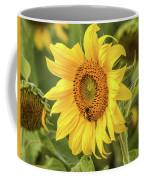 The Sunflower Coffee Mug