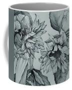 The Sunflowers Coffee Mug