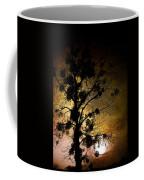 The Sunset Tree Coffee Mug