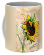 The Sunshine Of God's Love Coffee Mug