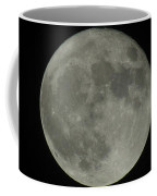 The Super Moon 4 Coffee Mug