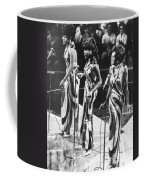 The Supremes, C1963 Coffee Mug